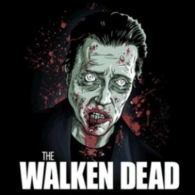 Walken Dead