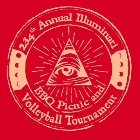 Illuminati BBQ and Volleyball Tournament