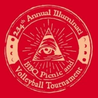 Illuminati BBQ and Volleyball Tournament