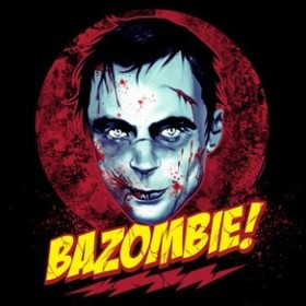 Bazombie Sheldon