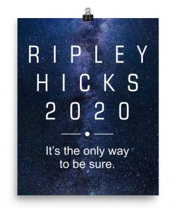 Ripley Hicks 2020
