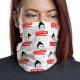 Wear A Mask Neck Gaiter
