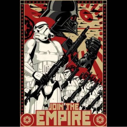 empire propaganda