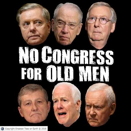 No Congress for Old Men